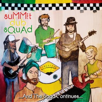 Summit Dub Squad
